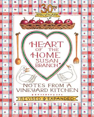 Recipes from the Heart of the Home