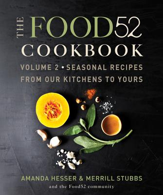Food 52 cookbook cover