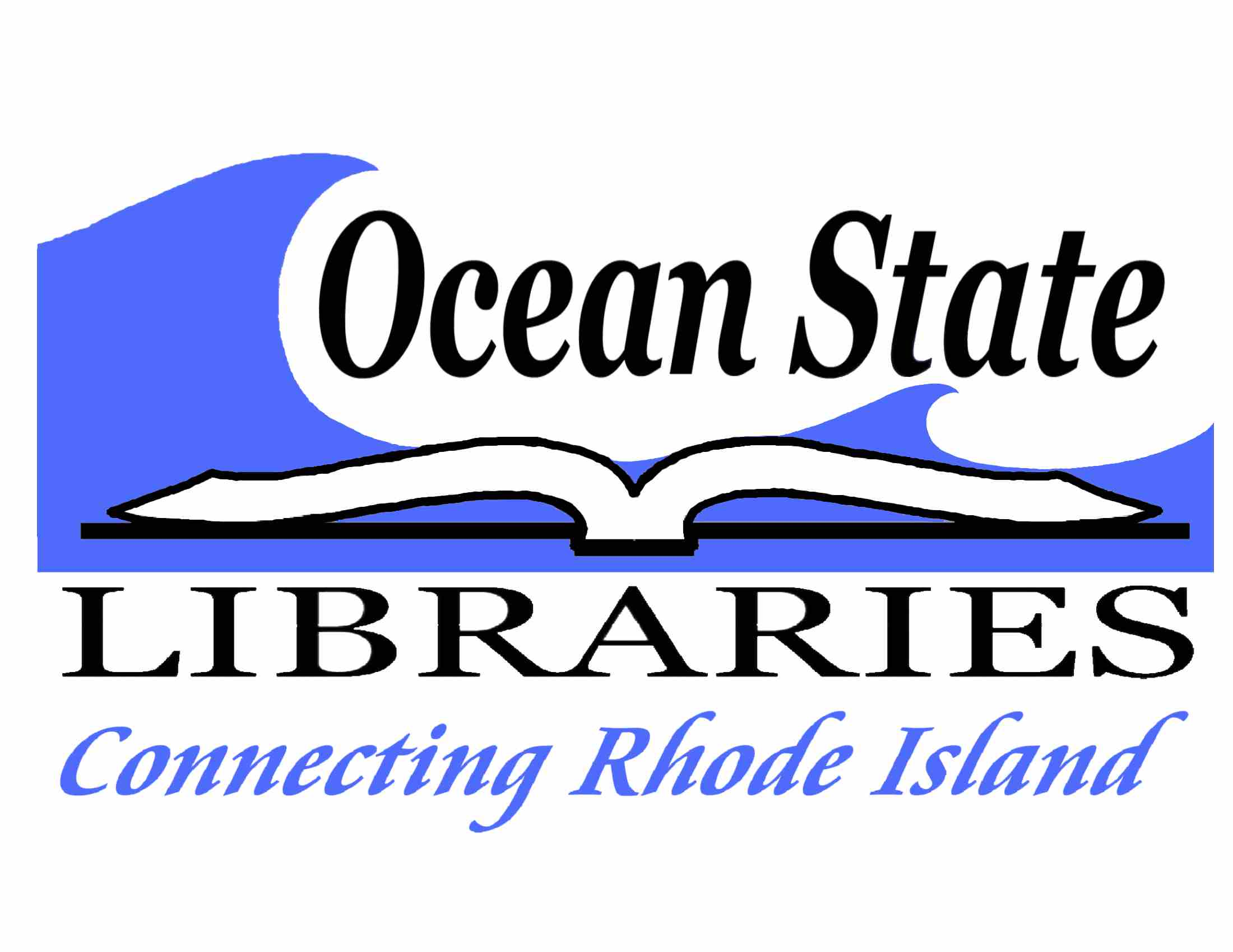 Ocean States Libraries Card