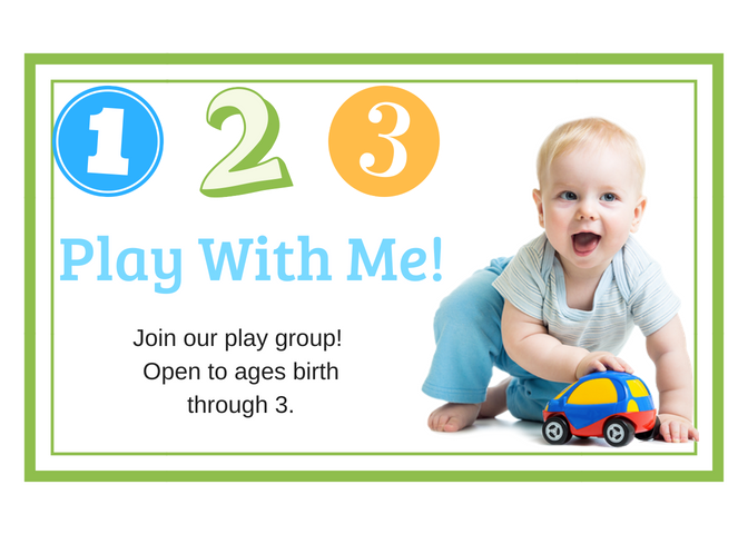 1-2-3 Play With Me!